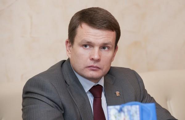 Дмитрий Жаромских планирует провести расширенное заседание Центра проектных решений Ямало-Ненецкого регионального отделения Партии